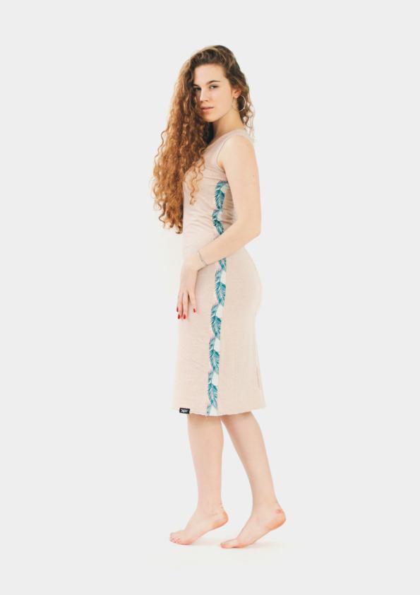 Платье Surf Sand