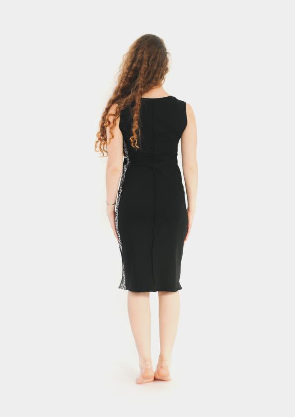 Платье Surf Black