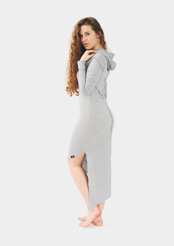 Платье Assasin Grey