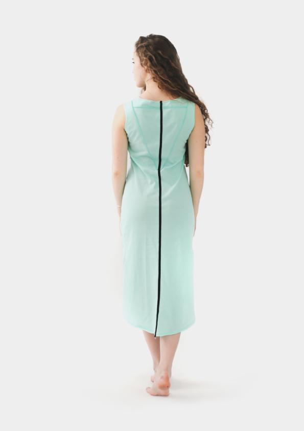 Платье Freedom Mint
